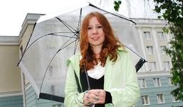 С середины недели в Ижевске вновь начнутся дожди