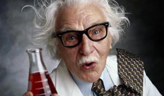 Британские ученые не устают удивлять своими «очередными» открытиями