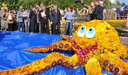 Праздник цветов пройдет в Ижевске