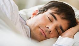 Чтобы увидеть будущее, человеку достаточно уснуть