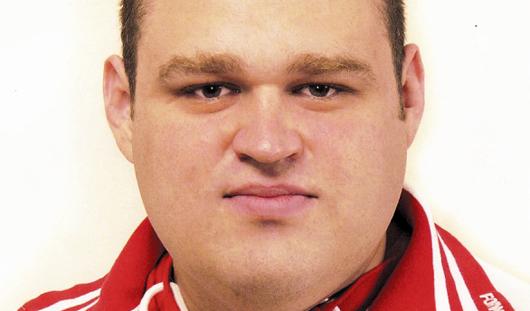 Тяжелоатлет из Удмуртии не смог принять участие в Паралимпиаде