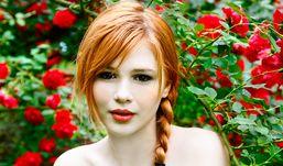 Победительница конкурса «Рыжая красавица» в Ижевске станет лицом «Рыжего фестиваля-2013»