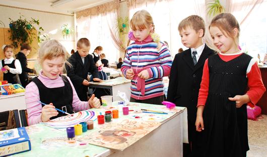 Новый детский дом творчества построят в Ижевске