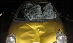 В Удмуртии водитель «матиза» сбил насмерть женщину и скрылся с места ДТП