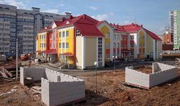 Два детских сада откроются в Ижевске в октябре