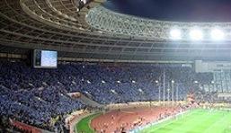 Российские футболисты стали чемпионами Паралимпиады