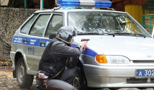 В Ижевске разыскивают террористов, покушавшихся на муфтия из Татарстана
