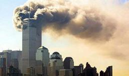 В мире вспоминают жертв теракта 11 сентября