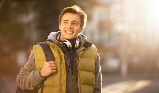 «Спасибо от Сбербанка» дарит бонусы молодежи