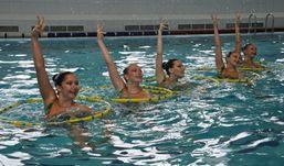 После реконструкции в Ижевске открылся бассейн «Динамо»