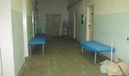 Ремонт в городской больнице № 2 обещают скоро закончить