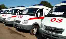 К 20 октября в Ижевске машины «скорой» оборудуют спутниковыми навигаторами