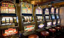 Ижевские полицейские изъяли 36 игровых автоматов и 4 лотерейных терминала
