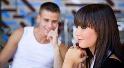 Ученые выяснили: красотки доводят мужчин до инфаркта