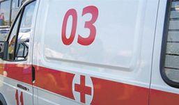 Следователь Следственного комитета Удмуртии сбил  пешехода