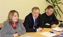 Подготовка к выборам в Госсовет Удмуртии идет в соответствии с законом