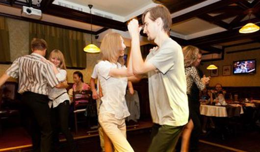 Ижевские танцевальные клубы продолжают набор учащихся