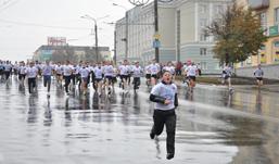 23 сентября в Ижевске ограничат движение транспорта