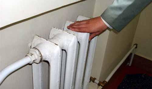 Отопление включили почти в половине домов Ижевска