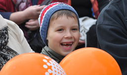 «Рыжий фестиваль - 2012» состоялся в Ижевске