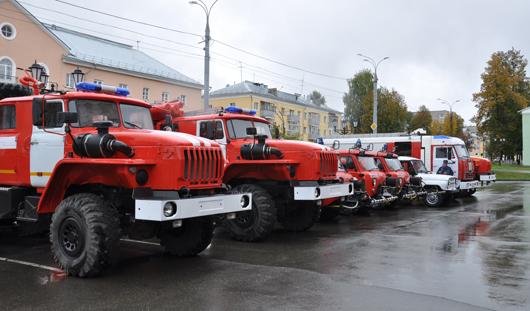В Удмуртии прошел Всероссийский учебно-методический сбор Министерства по чрезвычайным ситуациям