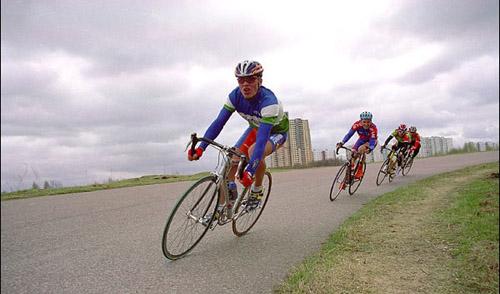 Закрытие велосипедного сезона «Два колеса-2012» состоится в Удмуртии