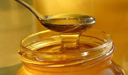 Ярмарка меда открылась в Ижевске