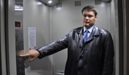 70 лифтов заменят в Ижевске