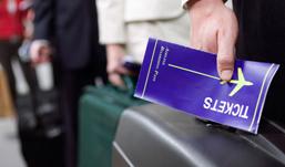 Авиабилеты в России могут подешеветь на 18%