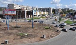 Приоритет движения на кольце у «Сэлдома» начал действовать в Ижевске