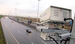 6 подвижных приборов видеофиксации установят на дорогах Удмуртии