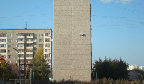 Фотофакт: смекалку применили установщики кондиционеров в Ижевске