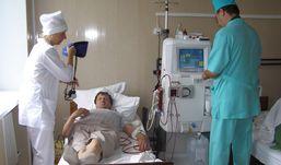 До конца года в Удмуртии отремонтируют все больницы