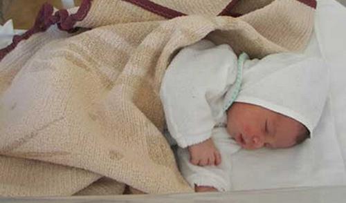От вирусной инфекции в Ижевске умер грудной ребенок