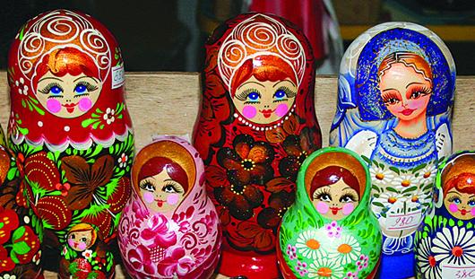 Всероссийская ярмарка в Удмуртии – скоро открытие!