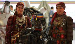 На форуме «Сочи-2012» Удмуртия представила проекты на 65 миллиардов рублей