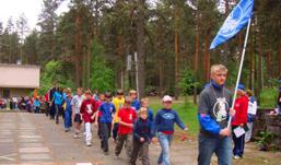 В детских лагерях Удмуртии выявили более 100 нарушений