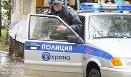 Пьяного водителя из Удмуртии удалось остановить после предупредительных выстрелов