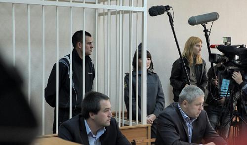 Бывшим полицейским ОП «Дальний» вынесли приговор за смерть задержанного