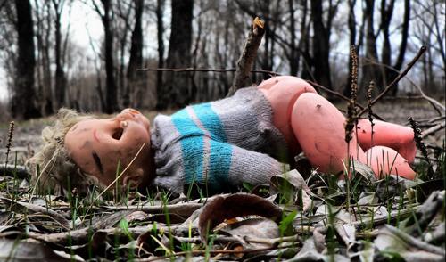 Дедушка из Удмуртии изнасиловал свою 4-летнюю внучку