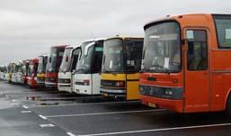 В России билеты на междугородние автобусы будут продавать только по паспортам