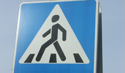 Новые дорожные знаки установят на южной набережной в Ижевске
