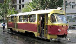 7 трамваев в Ижевске начнут ездить плавно уже в этом году
