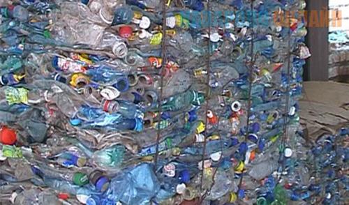 В Балезинском районе построят мусоросортировочную станцию