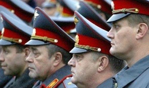 Россия отметила 22 года со вступления в Международну организацию уголовной полиции