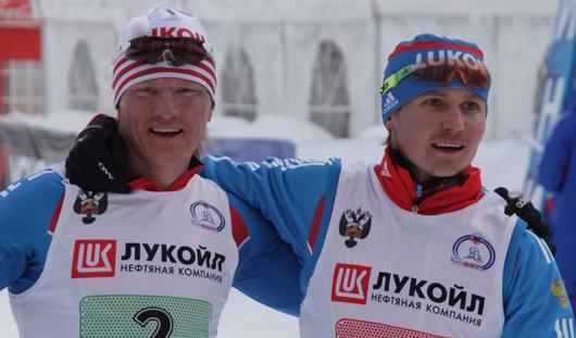У восьми спортсменов из Удмуртии есть шансы принять участие в Олимпиаде-2014