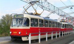 Движение трамваев в Ижевске начали восстанавливать