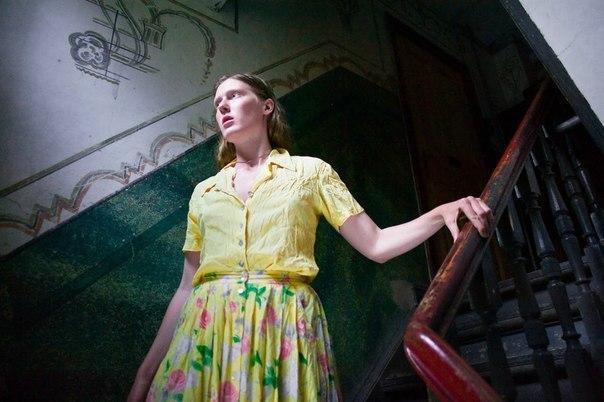 Шведский фильм на удмуртском языке покажут в Ижевске