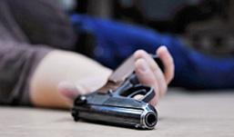 В Бурятии инспектор ДПС сбил 7-летнюю девочку и застрелился