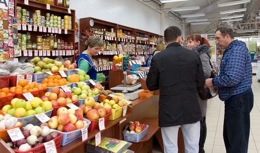 Цены на овощи, рыбу и сахар снизились в Удмуртии